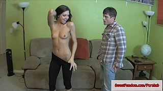Yoga Ateşli Seks HD - Porn-HD XXX